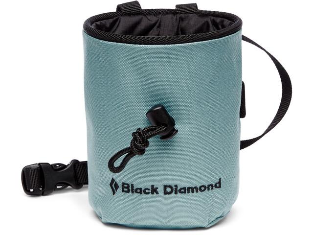 Black Diamond Mojo Kalkpose size M/L, blå